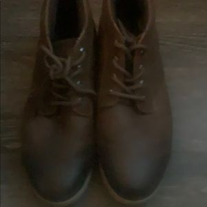 Croft and Barrow Boots
